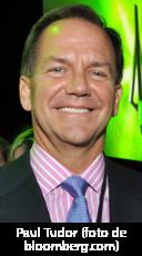 Paul Tudor